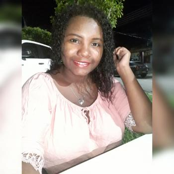Babysitter São Luís: TAINARA Pinto Mendes