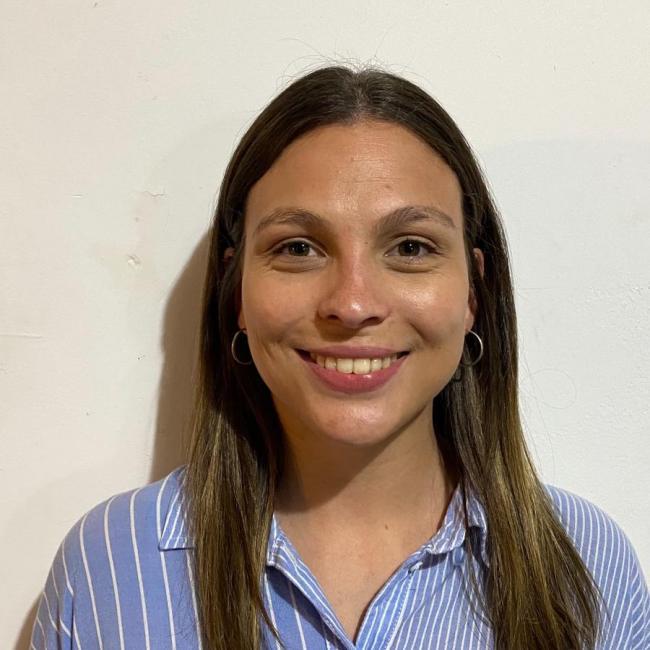 Babysitter in Canelones: Natalia
