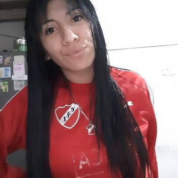 Babysitter Mar del Plata: Gabriela