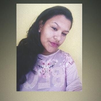 Babá em Santos: Ana gabriely