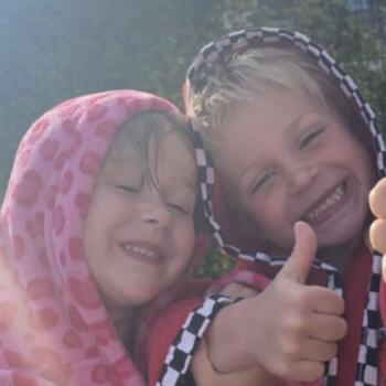 Barnepige i Kongens Lyngby: Kaya