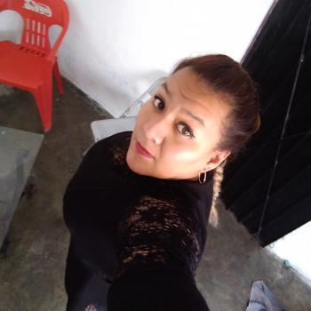 Niñera Delegación Iztapalapa: Yarisendy