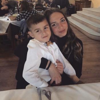 Babysitter Parma: Flavia