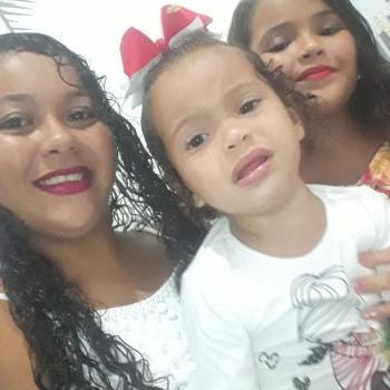 Babysitter in João Pessoa: Janaine