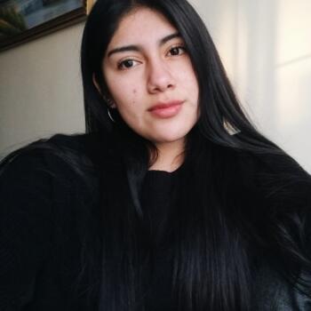 Niñera en Puente Alto: Melany Cisterna