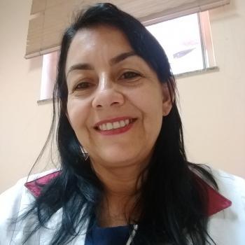 Babysitter São José do Rio Preto: Alessandra
