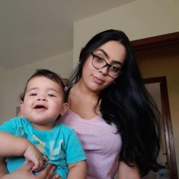 Babysitting job in Amarante: babysitting job Ana