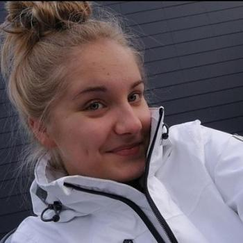 Lastenhoitaja Turku: Ella