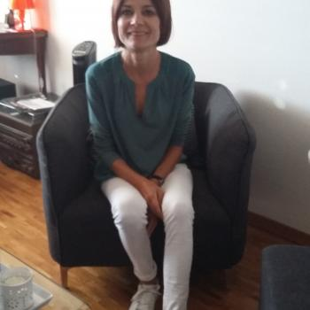 Babysitter Le Grand-Saconnex: Claudine