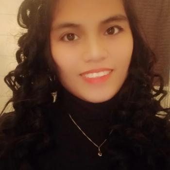 Babysitter in Sogndalsfjøra: Assianna