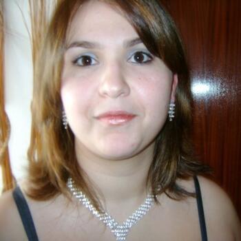 Babysitter Ribeira Grande (Ribeira Grande): Nadia