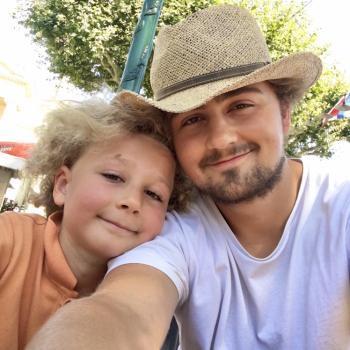 Babysitter Frederiksberg: Adrian