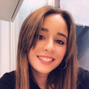 Nanny Albacete: Eva Maria
