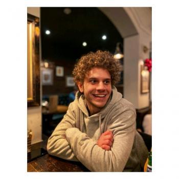 Babysitter St Albans: Matteo