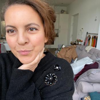 Oppas Rotterdam: Manar