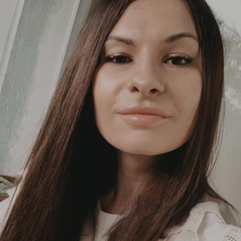 Niania w Warszawa: Aleksandra