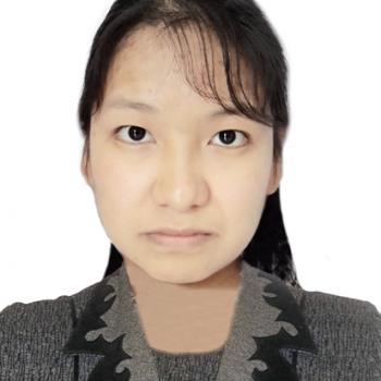 Niñera en Huancayo: Johana