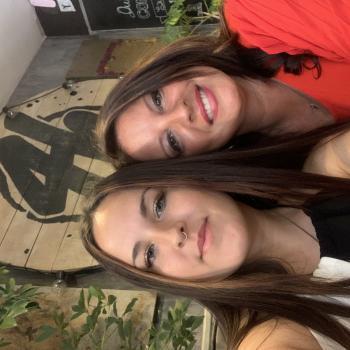 Canguro en Dos Hermanas: Irene