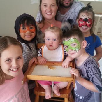 Babysitter Auckland: Cassandra Devlin