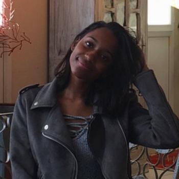 Babysitter Vincennes: Alicia
