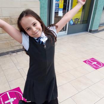 Babysitting job Barnsley: babysitting job Simona