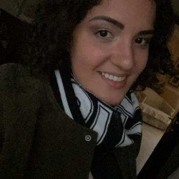 Babysitter Guidonia Montecelio: Geane