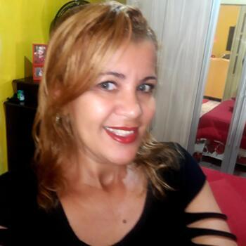 Babá em Nova Iguaçu: Cícera