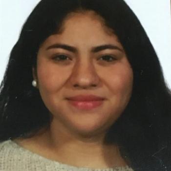 Niñeras en Logroño: Lizet