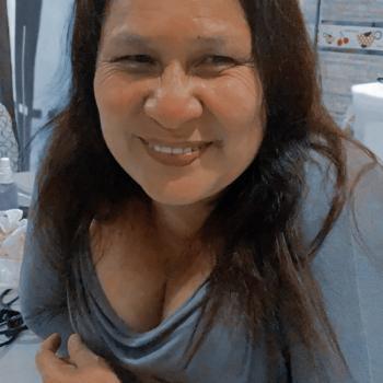 Babysitter in Limón (Provincia de Alto Amazonas): Roxana