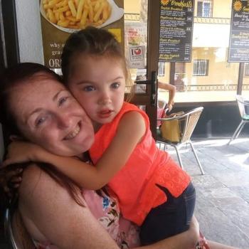 Childminder Cork: Donna