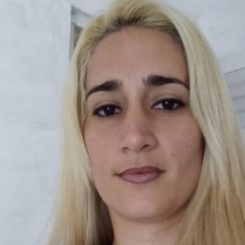 Niñera Montevideo: Yanet