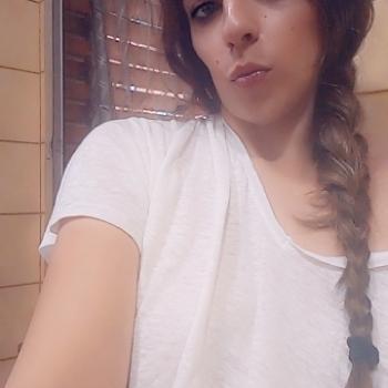 Niñera Valencia: Rebeca