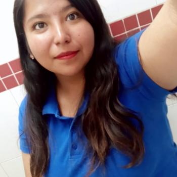 Niñera Ecatepec: Karen