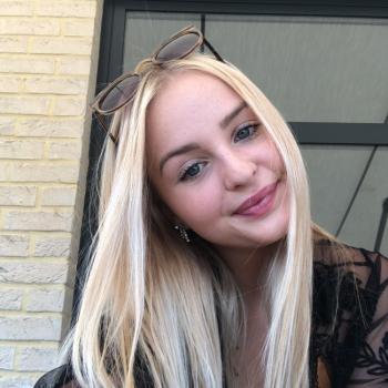 Babysitter Heusden-Zolder: Olivia