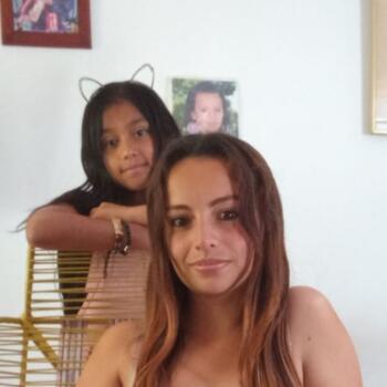 Babysitter in Popayán: Joha