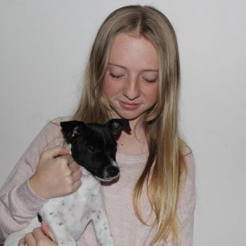 Babysitter Perth: Sophie