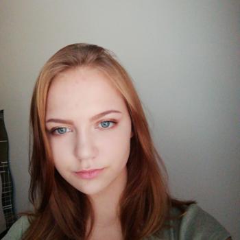 Barnvakt Nurmijärvi: Sofia