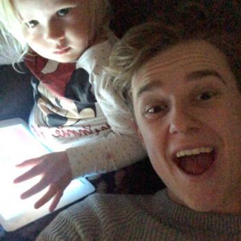 Babysitter Sandefjord: Stig-Adrian