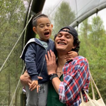 Babysitter Auckland: Siosifa