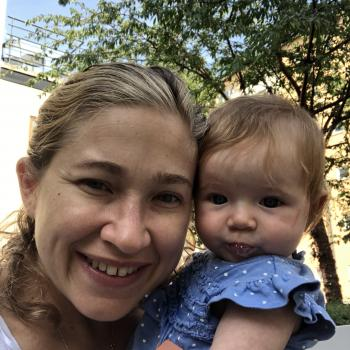 Babysitting job Stockholm: babysitting job Renée