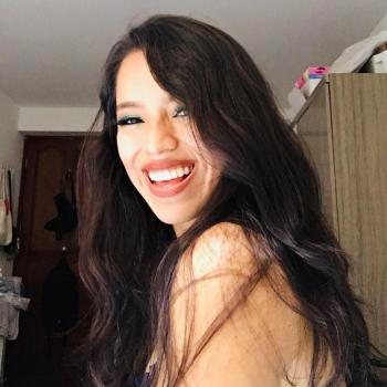 Babysitter in San Borja: Katerine