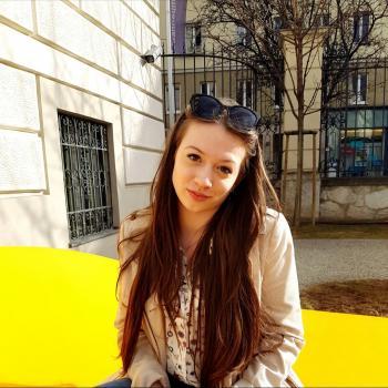 Babysitter in Graz: Katharina
