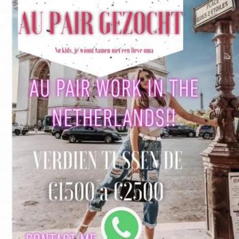 Oppaswerk Nederland: oppasadres Saar