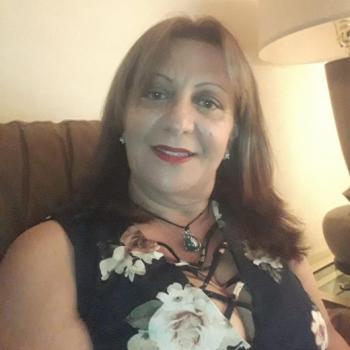 Nanny Plantation: Diana Rubio