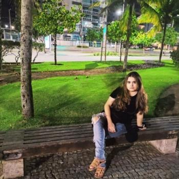 Babysitter in Betim: Maria Luiza
