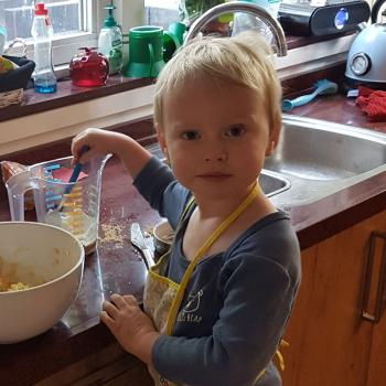 Babysitting job Eindhoven: babysitting job Mirjam