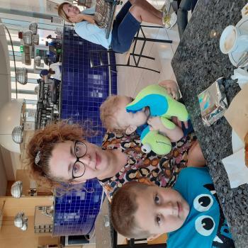 Babysitting job in Cinisello Balsamo: babysitting job Zucchero