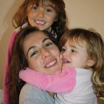 Babysitters in Barcelona: Reimonda