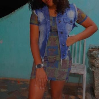 Babá em Barra Mansa: Anna Luiza viana