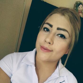 Babysitter in Irapuato: Susana Jackeline